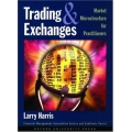 Andy Tanner – The 4 Pillars of Investing and Trading and Exchanges by Larry HarrisMarket Microstructure for Practitioners